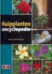 Vermeulen, Nico, - Geillustreerde Kuipplanten encyclopedie,