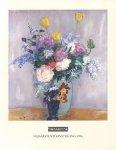 Moes Constance,Simonis, Mariëtte / Snellen, Emilie - Simonis en Buunk. Najaarstentoonstelling 1996.collectie Europese schilderijen periode 1770-1940
