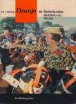 Hartog, [dr.] Joh. - De banden tussen Oranje, de Nederlandse Antillen en Aruba.