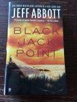 Abbott, Jeff - Black Jack Point
