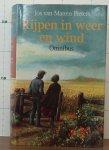Manen Pieters, Jos van - Rijpen in weer en wind omnibus bevat: een scheepje van papier, als een blad in de storm, liefde incognito