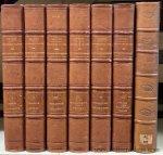 Bricout, Joseph / G. Jacquemet (ed.). - Dictionnaire pratique des connaissances religieuses [ 6 volumes ] &  Suppléments 1929-1933 [ 7 volumes complete ].