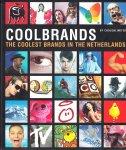Chatel ,Francesca de - CoolBrands. The coolest Brands in the Netherlands .