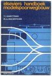 Hameeteman, Van der Ploeg - Elseviers handboek modelspoorwegbouw