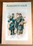 Diverse schrijvers - Armamentaria 35 jaarboek 2000