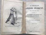 Alfred Ronner = J. van Lennep - De vermakelijke Latijnsche Spraakkunst