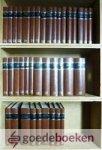 Calvijn, Johannes - Verklaring van de Bijbel --- Bijbelverklaring van Calvijn in 36 banden compleet, zonder Job