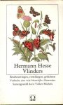 Hesse - Vlinders / druk 1