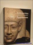 Claire Derriks (Dir.) - Antiquites egyptiennes , au Musee royal de Mariemont