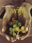 Ammerlaan, Anneke - De wereld van wijn.