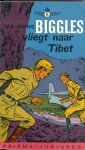Johns W.E. - Biggles vliegt naar Tibet