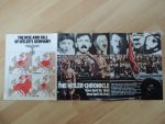 - the hitler chronicle the rise and fall of hitler's germany