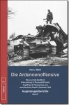 Wijers, Hans - Die Ardennen Offensive II, Sturm auf die Nordfront : Entscheidung in Krinkelt-Rocherath - Augenzeugenberichte