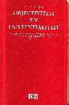 Meijers, S. - Objectiviteit en Existentialiteit