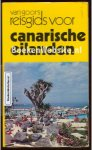 red. - van goor's reisgids voor de canarische eilanden