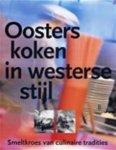 Sasha Judelson & Els van Enckevort & Arenda Hoogakker - Oosters koken in westerse stijl
