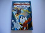 Disney - Donald Duck pocket 80 Trammelant in Elfenland / druk 1