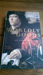 Jardine, Lisa - Worldly Goods. A New History of the Renaissance