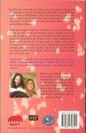Ciggaar, Marriette .Omslagontwerp is van  Sabine van den Eynden  Omslagillutraties zijn van  Nick van Ormondt en Marisa Beretta - Het boek van Finette   ..  Rozengeur & wodka