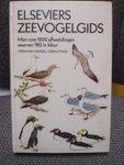 Hermann Heinzel Gerald Tuck - Elseviers zeevogelgids / druk 1