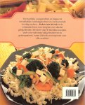 Ferguson, Judith met Lalita Ahmed en Carolyn Garner  Omslag van Ton Wienbelt.  Vertaling  Anna  Vesting - Koken met de wok  ..  Spannende  ideeën voor heerlijke maaltijden