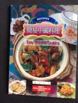 Lin Shu-Lien - Easy Chinese Cooking