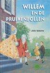 Tjalsma, Jelle - Willem en de pruikenbollen.