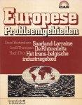 Burtenshaw - Europese probleemgebieden / druk 1
