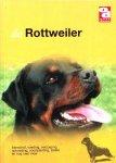 - ROTTWEILER - redactie Over Deren - aanschaf, voeding, verzorging, opvoeding, voortplanting en gezondheid - uitg. Welzo Media Productions