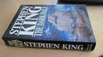 King, Stephen - Dark Half, the (cjs) Stephen King (Engelstalig) Hodder & Stoughton 0340509112 Hardcover met omslag FIRST PRINT (?) in prachtige staat. zie foto`s