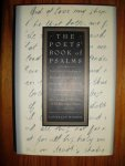 Wieder, Laurance - The poets' book of psalms. The complete psalter as rendered by twenty-five poets from the sixteenth to the twentieth centuries. Also includes all 150 psalms in teh King James Version