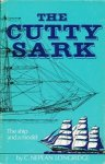 Nepean Longridge, C. - The Cutty Sark. The ship and a model. Combined edition of two volumes.