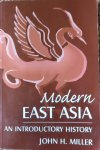 Miller, John H. - Modern East Asia / An Introductory History