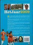 Telegraaf (redactie) - EMOTIE IN NIEUWS EN SPORT - HET JAAR 2009