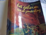 Nowee, P. - Arendsoog - het geheim van de zonderling (deel 21)