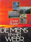 Titulaer, Chriet - De mens en het weer