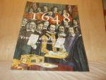 DANE, JACQUES (REDACTIE) - 1648 Vrede van Munster feit en verbeelding