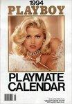 Playboy - Playmate Calendar 1994.