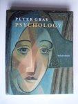 Gray, Peter - Psychology, Third Edition
