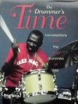 Mattingly, Rick. - The Drummer's Time. Conversations with the great drummers of  Jazz.