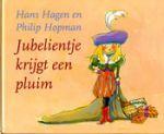 Hagen, Hans - 2005 / 1 - Jubelientje krijgt een pluim