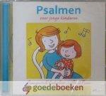 Samengesteld kinderkoor o.l.v. Jacco Peene en André van Vliet- orgel, - CD- Psalmen voor jonge kinderen deel 1 *nieuw* --- Behorende bji het Psalmboek voor jonge kinderen