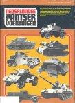 Schulten, C.M; Theil, J.. - Nederlandse Pantser voertuigen