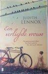 Lennox, Judith - Een verliefde vrouw. een gepassioneerde affaire  een duister geheim  een smet op de toekomst…
