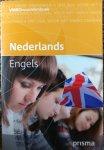 Gargano, Prue, Veldman, Fokko - Prisma vmbo woordenboek Nederlands-Engels