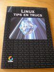 Gaur, A.en vert. uitgever - Linux tips en trucs