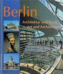 Imhof, M. (ds1252) - Berlin - Architektur und Kunst - Art and / Art and Architecture