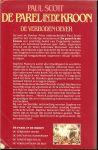 Scott, Paul .. Vertaling L. Mendelson - Wolsak - De Parel in de Kroon .. en de ..  De verboden oever