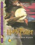 Rowling, J.K .. Vertaling Wiebe Buddingh - Harry Potter & de Steen der Wijzen