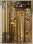 TOOM, TEUS DEN. [EINDREDACTIE]. - Het historische orgel in Nederland 1858 - 1865.
